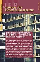 Journal für Entwicklungspolitik 2/2011, Politik & Soziologie
