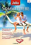 Julia Sommerliebe Band 25 (eBook)