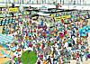 Jumbo Puzzle - Jan van Haasteren Am Flughafen, 2000 Teile