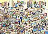 Jumbo Puzzle - Jan van Haasteren Gute Besserung, 1000 Teile