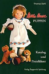 Käthe Kruse-Puppen, Thomas Dahl, Bücher für Sammler