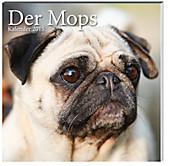 """Kalender """"Mops"""" 2015 - Broschur"""