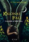 Kalonas Fall (eBook)