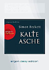 Kalte Asche, 1 MP3-CD