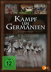 Kampf um Germanien - Die Schlacht im Teutoburger Wald