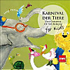 Karneval der Tiere-for Kids, CD