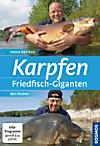 Karpfen - Friedfisch-Giganten, m. DVD