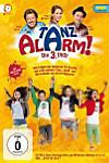 Kika Tanzalarm! Die 3.DVD