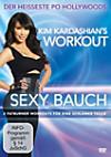Kim Kardashian's Workout - Sexy Bauch