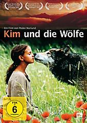 Kim und die Wölfe, Peder Norlund, Kinder Spielfilm