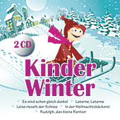 Kinder Winter, KIDDYCATS, Musik für Kinder