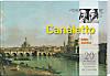 Klappkarten-Set Canaletto