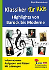 Klassik für Kids (eBook)
