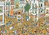Königliche Amtseinführung (Puzzle), 1000 Teile