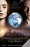 KOSTENLOSE LESEPROBE City of Bones (eBook)