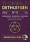 Krankheit, Schicksal, Heilung - Transformation durch die Gesetze des Lebens, Audio-CD