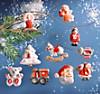 """Kreativset """"Weihnachtsschmuck"""""""