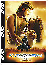 Krrish, Bollywood