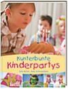 Kunterbunte Kinderpartys