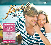 KuschelRock Vol. 25, Diverse Interpreten, Rock & Pop: Sampler