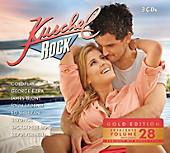 KuschelRock Vol. 28 (Gold Edition)