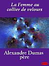 La Femme au collier de velours (eBook)