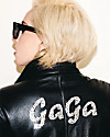 Lady Gaga - Terry Richardson