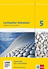 Lambacher-Schweizer, Ausgabe Baden-Württemberg 2014: 5. Schuljahr, Arbeitsheft mit CD-ROM
