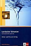 Lambacher-Schweizer, Kursstufe Baden-Württemberg: Abitur- und Klausurtraining