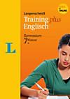 Langenscheidt Training plus, Englisch Gymnasium 7. Klasse