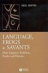 Language, Frogs and Savants (eBook)