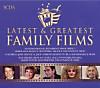 Latest & Greatest Family Films