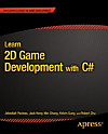 Learn 2D Game Development with C# (eBook)