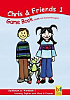 Learning English with Chris & Friends: Bd.1 Game Book (Spiele und Spielerklärungen)