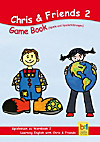Learning English with Chris & Friends: Bd.2 Game Book (Spiele und Spielerklärungen)