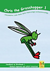 Learning English with Chris the Grasshopper Handbuch zu Workbook 1