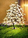 """LED-Lichterbaum """"4-Jahreszeiten"""""""