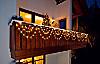 LED-Lichterkette Bogen