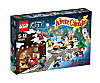 LEGO 60024 City Adventskalender