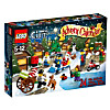 LEGO® 60063 City - Adventskalender 2014