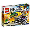 LEGO® 70722 Ninjago - OverBorg Attacke