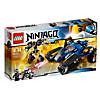 LEGO® 70723 Ninjago - Donner-Räuber