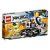 LEGO® 70726 Ninjago - Destructoid