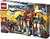 Lego 70728 Ninjago City