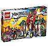 LEGO® 70728 Ninjago - Ninjago City