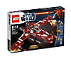LEGO® 9497 Star Wars - Republic Striker-Class Starfighter
