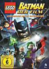 LEGO® Batman - Der Film: Vereinigung der DC-Superhelden