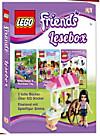 LEGO® Friends - Lesebox