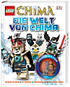 LEGO® Legends of Chima - Die Welt von Chima