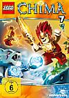 LEGO® Legends of Chima - DVD 7